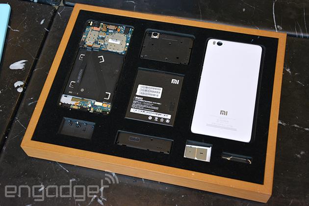 Hugo Barra on why Xiaomi is against microSD cards on phones
