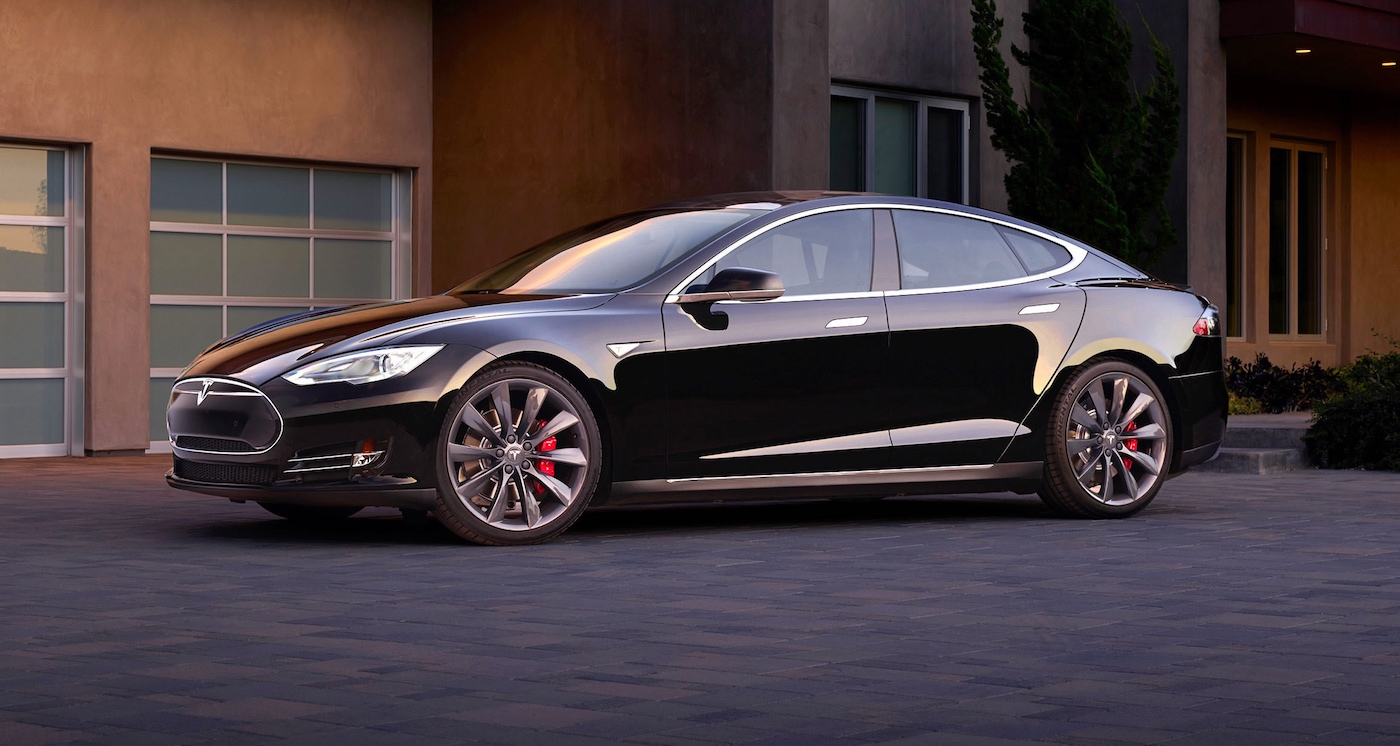 tesla model s steigt n chste woche der preis engadget. Black Bedroom Furniture Sets. Home Design Ideas