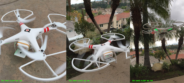 AdNear's phone-tracking drone