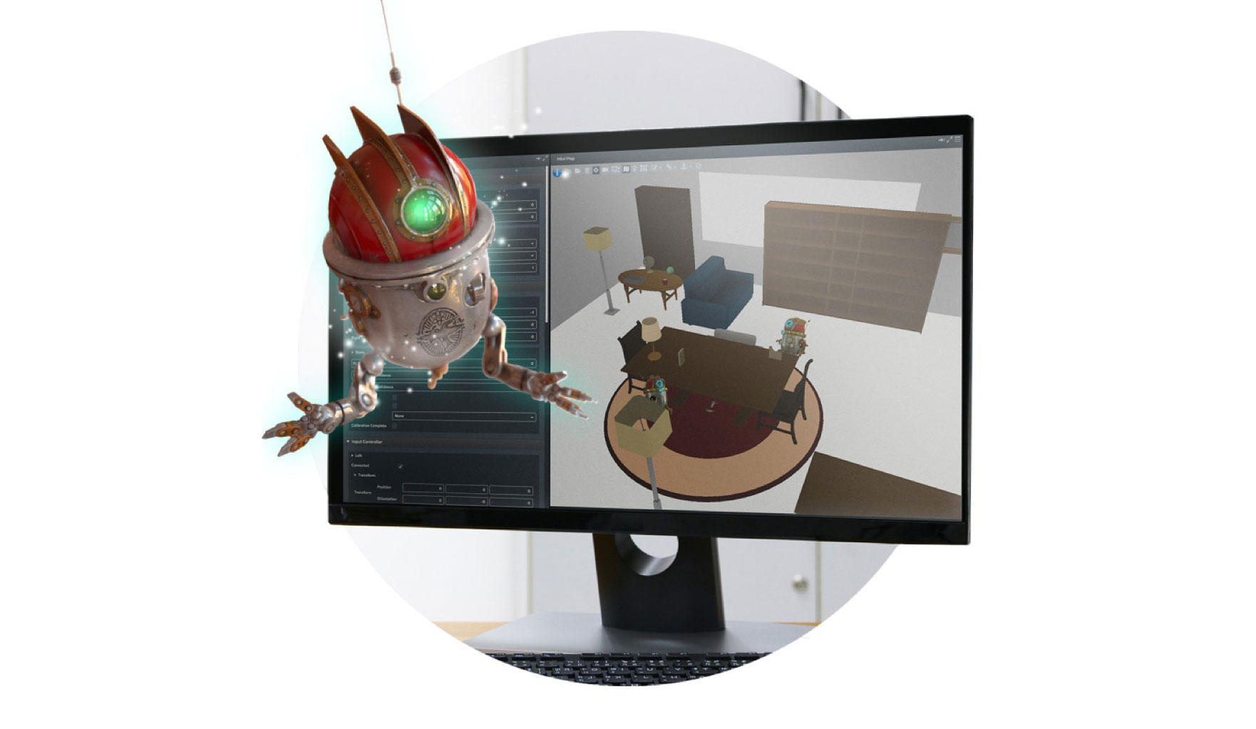 Magic Leap releases its first set of AR developer tools