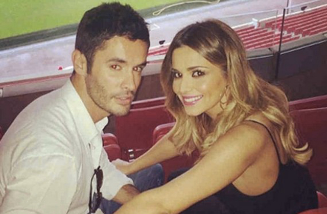 Cheryl Cole 2014 Husband