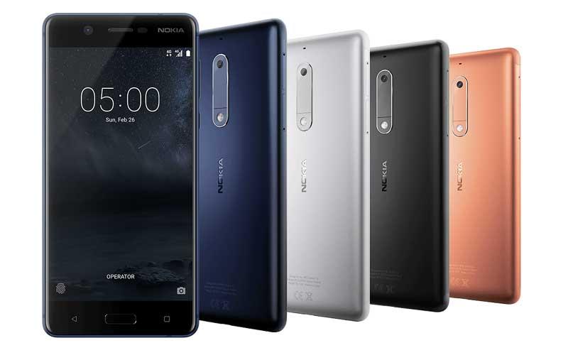 Was macht eigentlich Nokia?