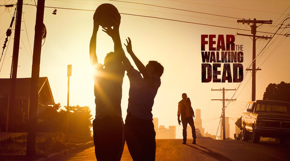 Aquí tienes tres minutos de 'Fear The Walking Dead', lo nuevo de zombies