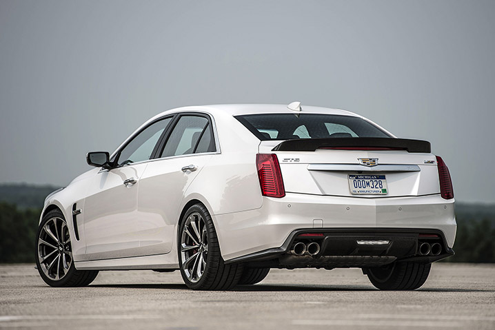 2016 cadillac cts v first drive w video autoblog. Black Bedroom Furniture Sets. Home Design Ideas