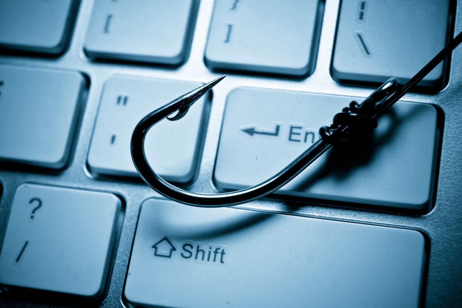 Un correo con phishing siembra el caos en Gmail