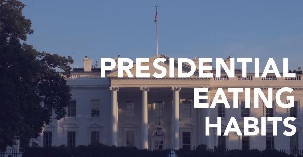 偏食家が多い? 歴代米大統領のちょっと変わった好物をまとめてみた