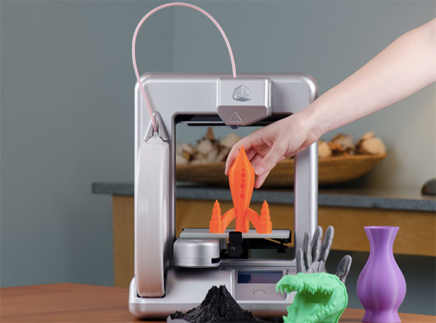 Sound Off! What are you making with 3D printing?