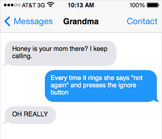 if toddlers texted tumblr