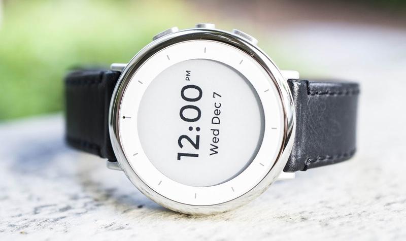 Google hat heimlich still und leise eine Smartwatch entwickelt