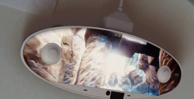 Behold This Leaked Nintendo NX Controller, Try to Hold Back Your Laughter