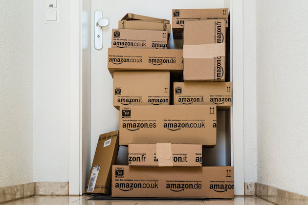 Amazon plant Zwei-Stunden-Lieferung in Berlin
