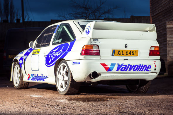 Historic Race Cars Up For Sale At Race Retro Auction Aol Uk Cars