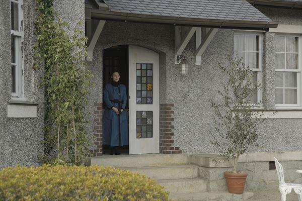 中谷美紀が自身のパーソナルな想いとシンクロしたという映画『縫い断つ人」