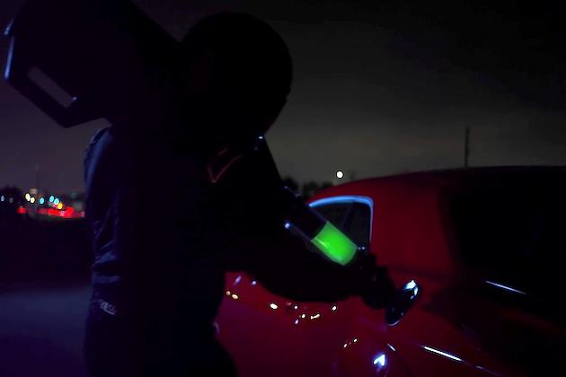 【ビデオ】ダッジの新型「チャレンジャー SRT デーモン」は、レース用ガソリンに対応することが明らかに!