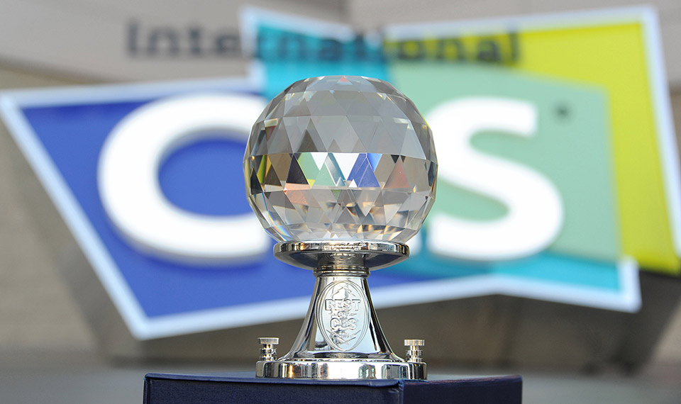 Introducing the Best of CES 2015 finalists!