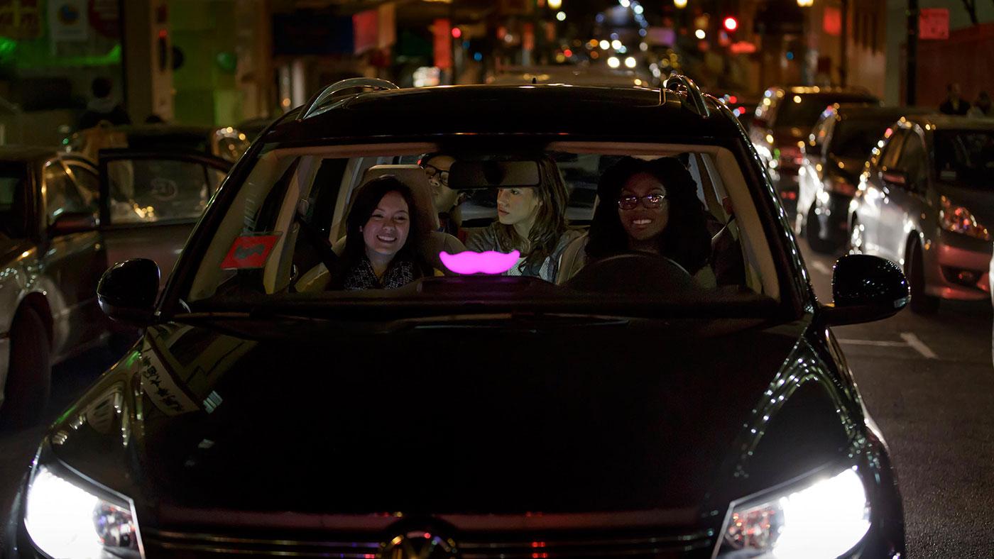 Lyft taps Google's Waze maps to make rides more efficient