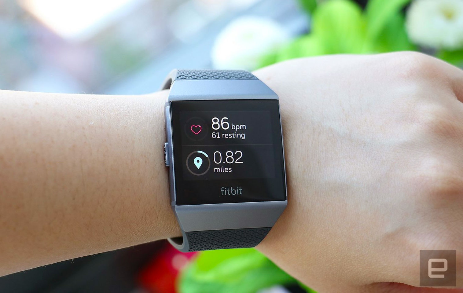 photo image Fitbit's latest acquisition could help you manage health conditions