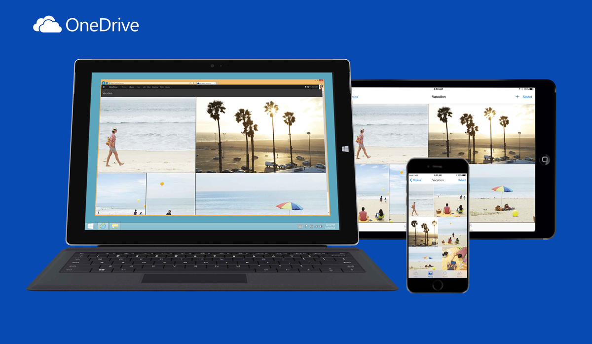 OneDrive's Groups feature shutting down October 16th