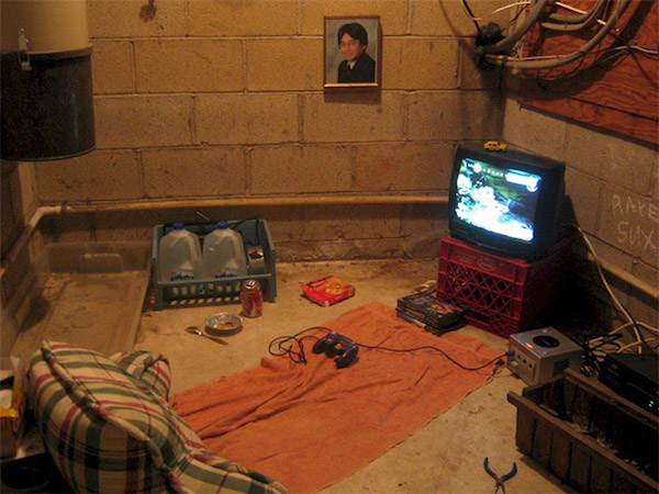 The Saddest Home Offices You'll Ever See