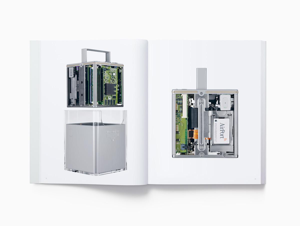 'Designed by Apple in California': un libro de 300 dólares lleno de fotos de Apple
