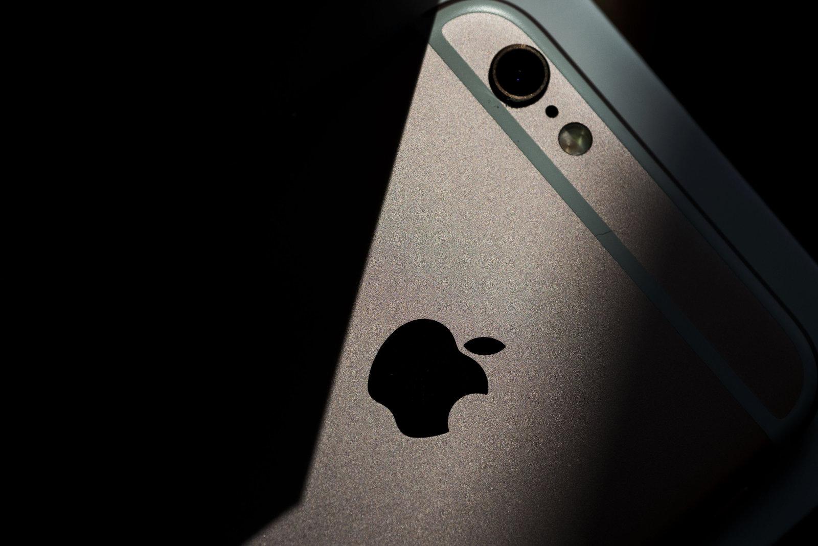 El iPhone 7 tendrá nuevo botón Home y perderá el puerto de auriculares