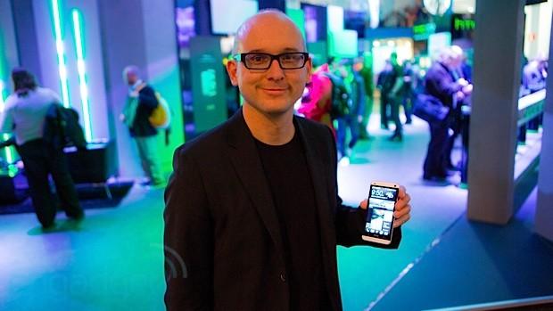 El hombre detrás del diseño de los HTC One abandona la firma