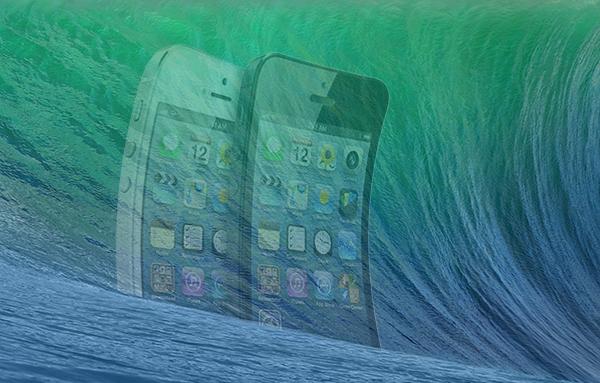 El iPhone 5 era un tsunami que había que neutralizar, según un directivo de Samsung