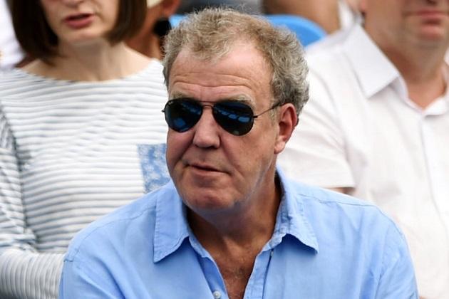 元BBC会長、「クラークソンを解雇したのは大きな間違いだった」と批判