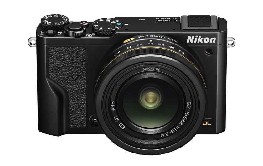 2.500 Entlassungen bei Nikon