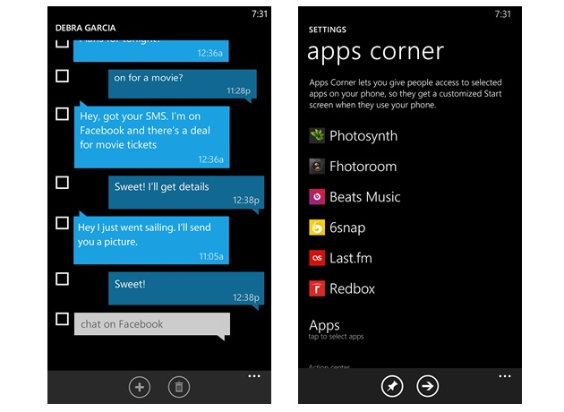 Rincn Infantil Para Windows Phone 8 | Auto Design Tech - photo#48