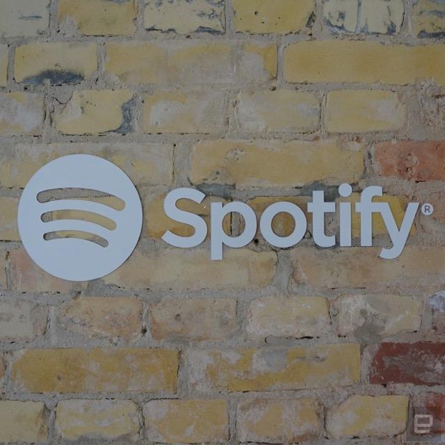 Spotify bald in höherer Streaming-Qualität