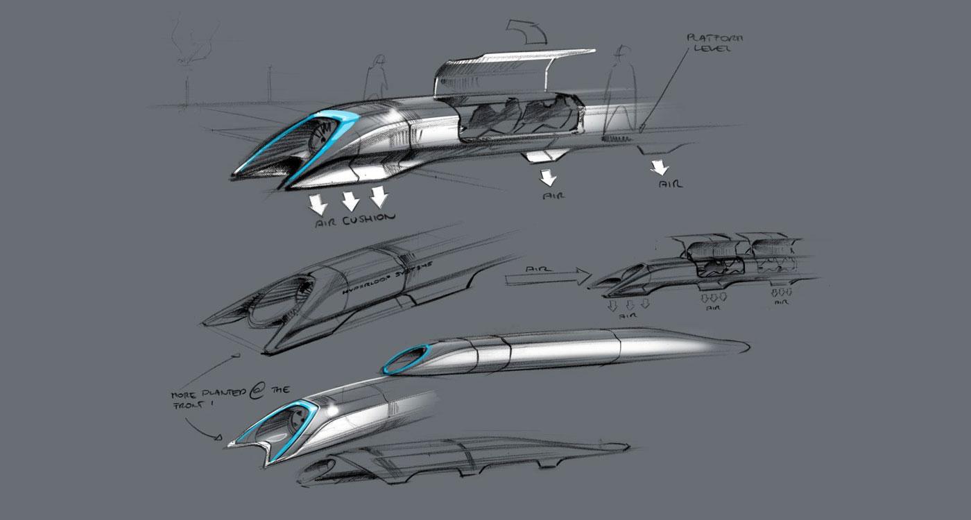 spacex hyperloop - photo #19