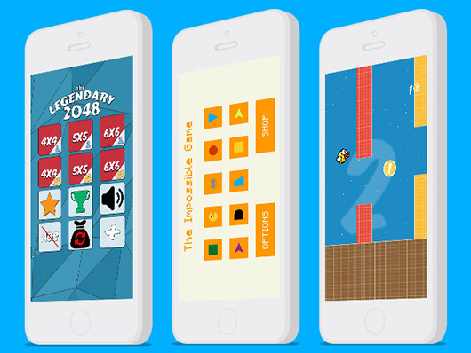 Joystiq Deals: iOS 8 Game Hacker Bundle