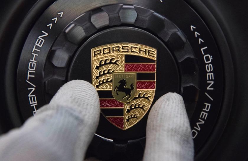 Bericht: Porsche arbeitet an einer eigenen Taxi-Drohne