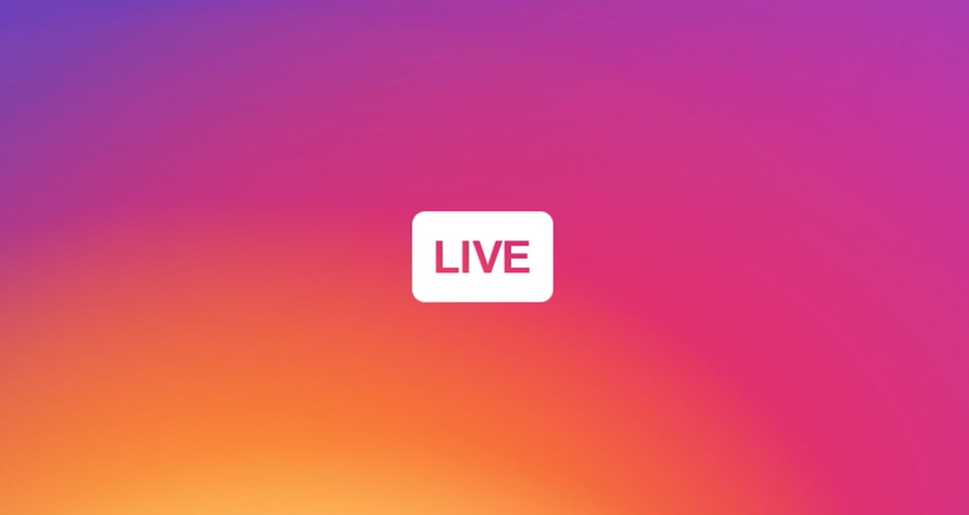 how to watch instagram live