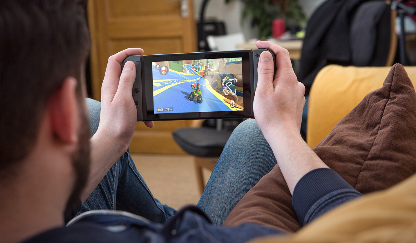 Están cancelando reservas de Nintendo Switch por falta de unidades