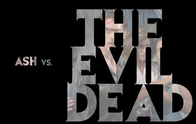 Sam Raimi's bringing an 'Evil Dead' series to TV in 2015