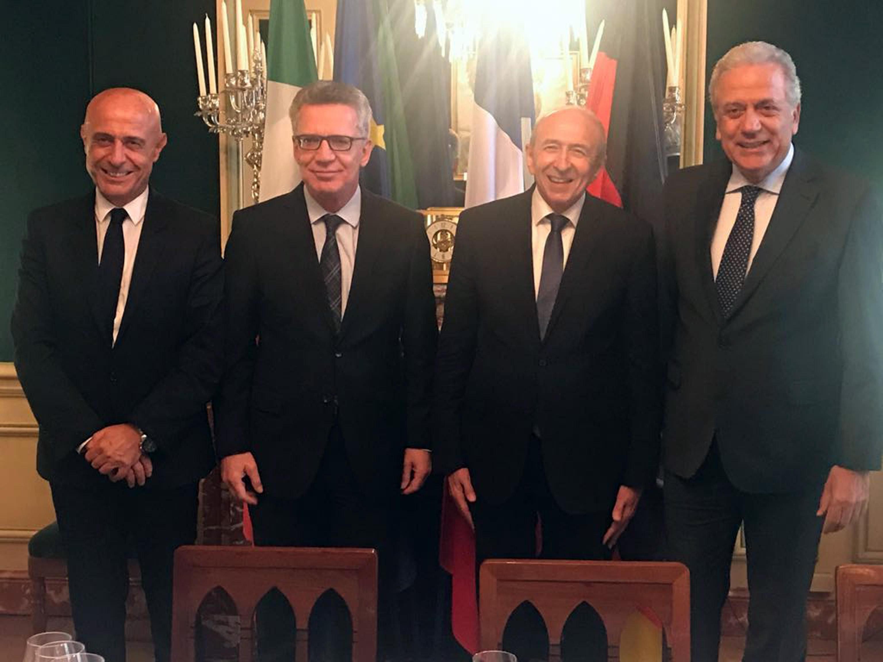 Ecco il piano Ue per sostenere l'Italia