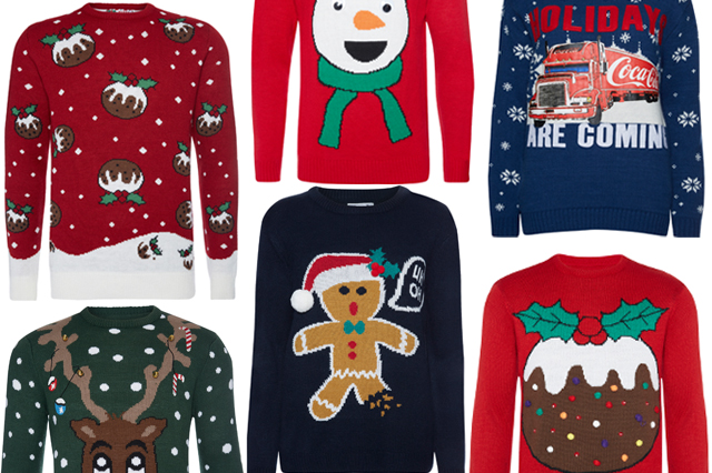 Primark Christmas Jumpers: Our Top 20