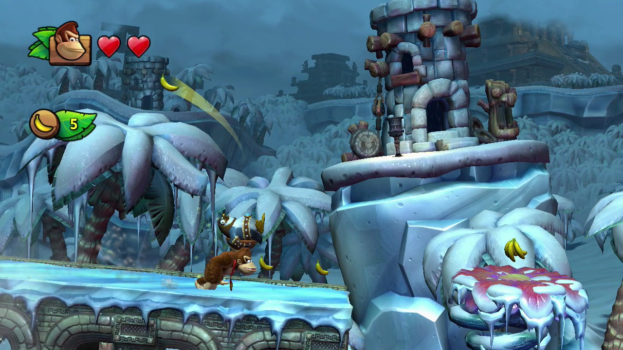 5 highly recommended Wii U games!