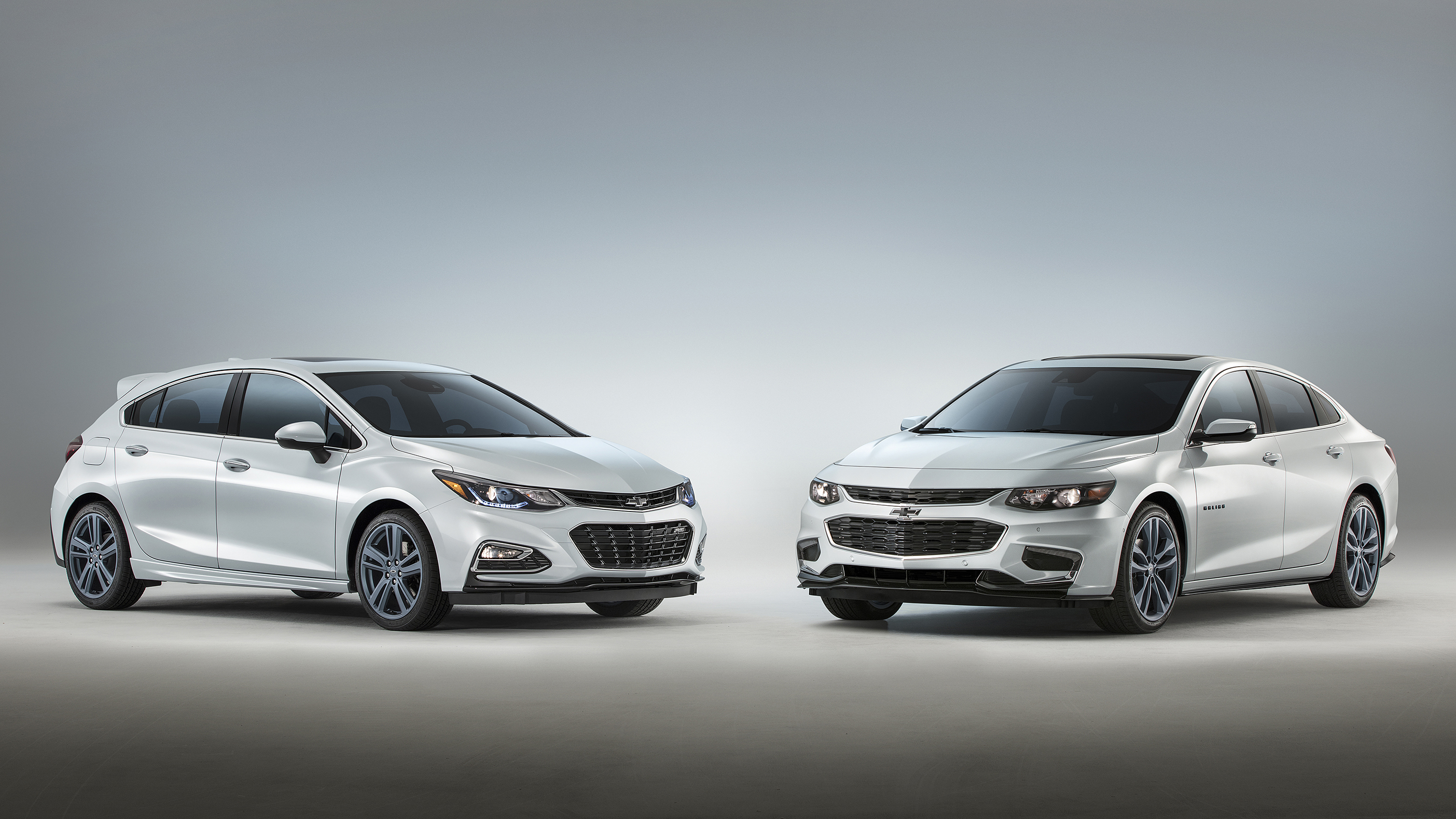 Chevy goes subtle with Blue Line concepts for SEMA