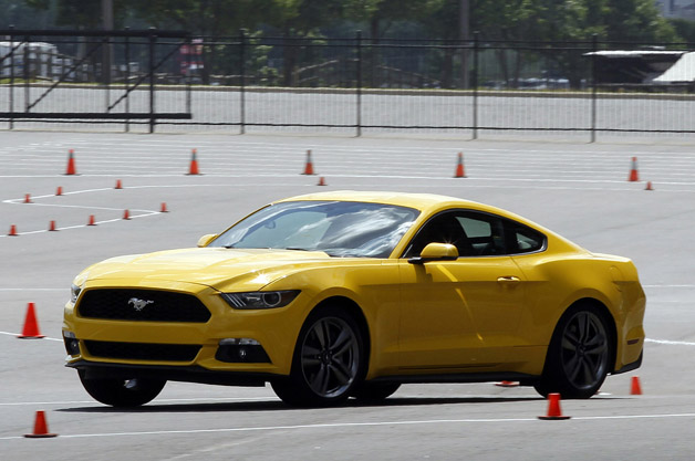 2015 ford mustang ecoboost fr 2015 Ford Mustang EcoBoost by Authcom, Nova Scotia\s Internet and Computing Solutions Provider in Kentville, Annapolis Valley