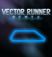 Game of the Day: Vector Runner Remix