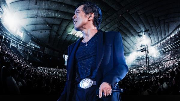 矢沢永吉、東京ドーム公演収録の最新DVDがオリコン1位! 自らの最年長記録を更新