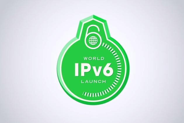 ARIN gehen die IP-Adressen aus