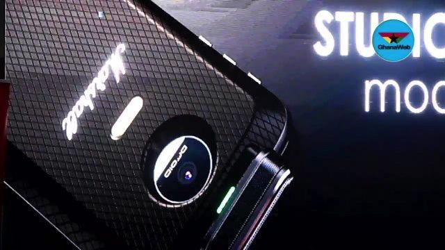 Motorola zeigt neue Moto Mods
