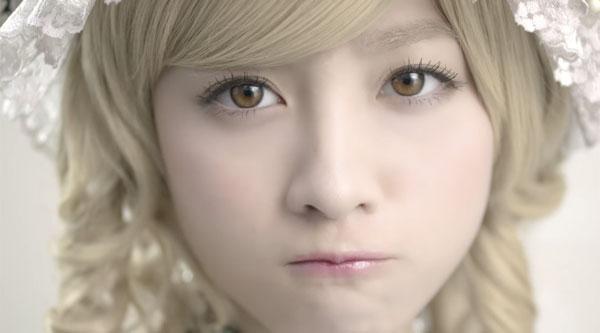 大天使アイドル・橋本環奈の金髪フランス人形姿が本気で美しすぎる【動画】