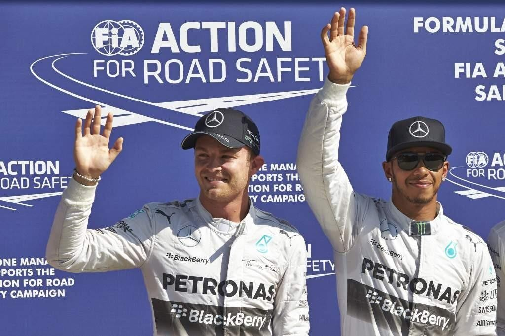 Formel 1, wer wird Formel 1 Weltmeister, Lewis Hamilton, Nico Rosberg, Hamilton, Rosberg, Mercedes AMG Petronas,  Abu Dhabi, Silberfpeile, Formel 1 2014, Fahrerwertung, Fahrerweltmeisterschaft,
