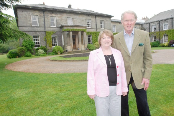 Millionaire gives fortune away after wife survives cancer ...