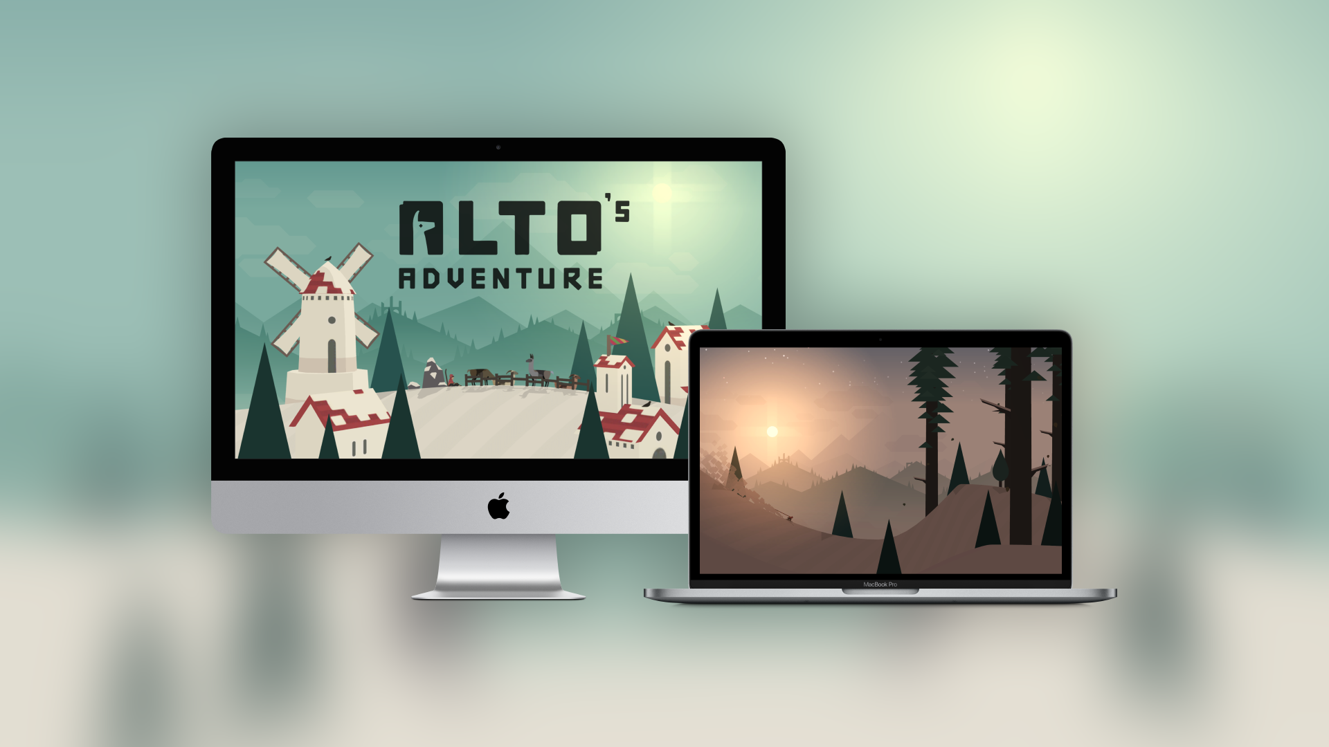 'Alto's Adventure' arrives on Mac for $10
